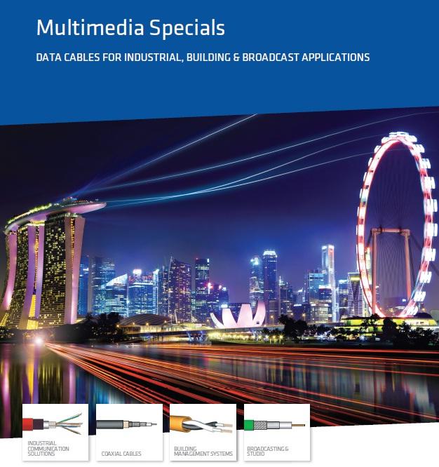 Multimedia Specials