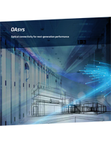 XSNet – OAsys Connectivity Products