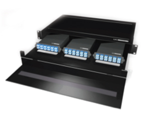 Patch Panels Draka Uc