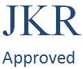 JKR Approved