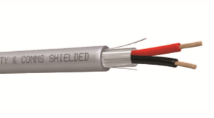 Security & Comms Cable, SACS Series