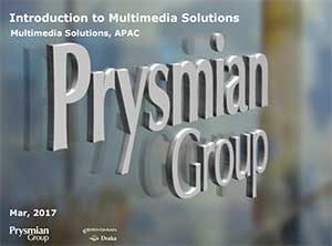Introduction to Multimedia Solutions
