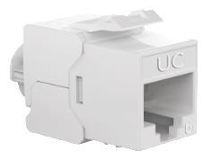 HD Mod Jack Cat6-UnShielded-1